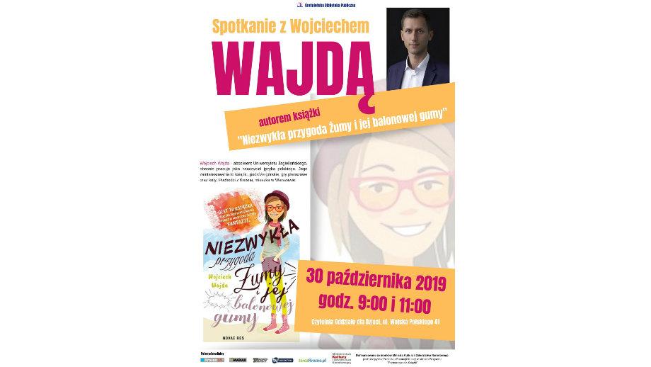 Spotkania z Wojciechem Wajdą