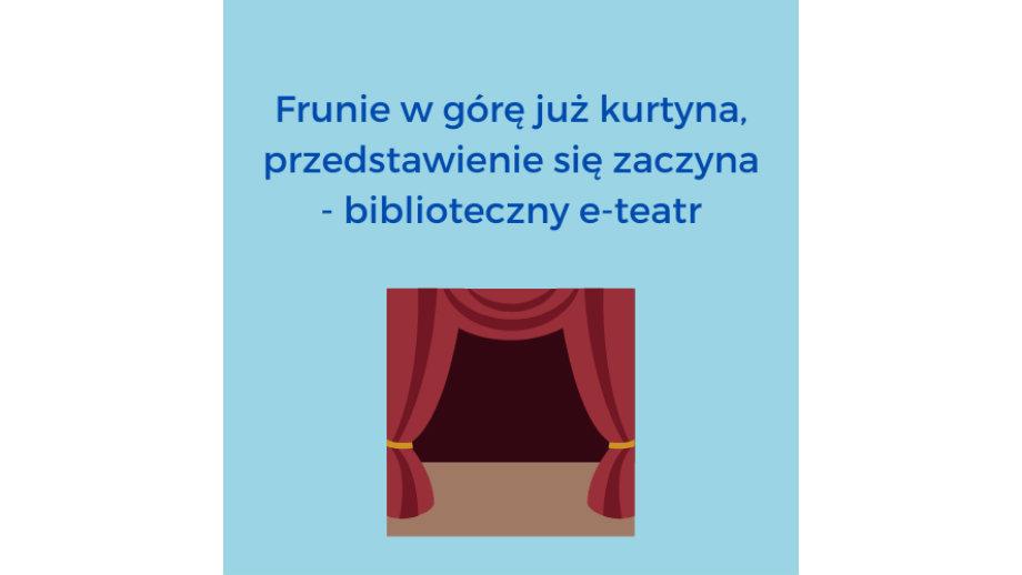 Frunie w górę już kurtyna, przedstawienie się zaczyna! odc. 5