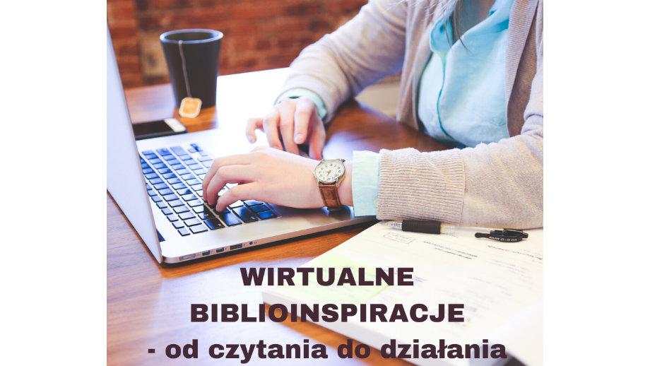 Wirtualne biblioinspiracje...