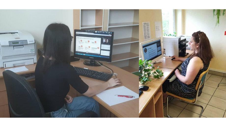 Animacja i promocja czytelnictwa w przestrzeni wirtualnej... szkolenie online