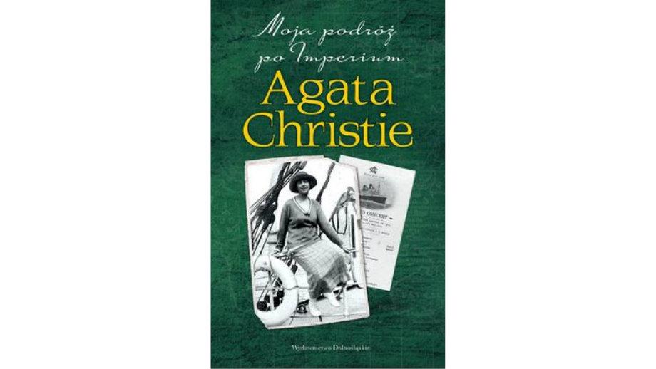 Agata Christie – królowa kryminału