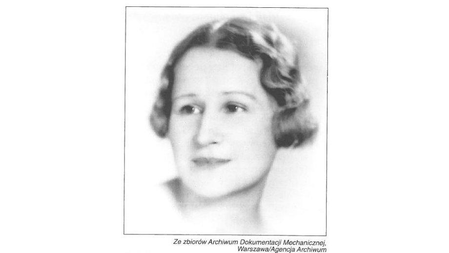 Maria Kuncewiczowa – pisarka i eseistka